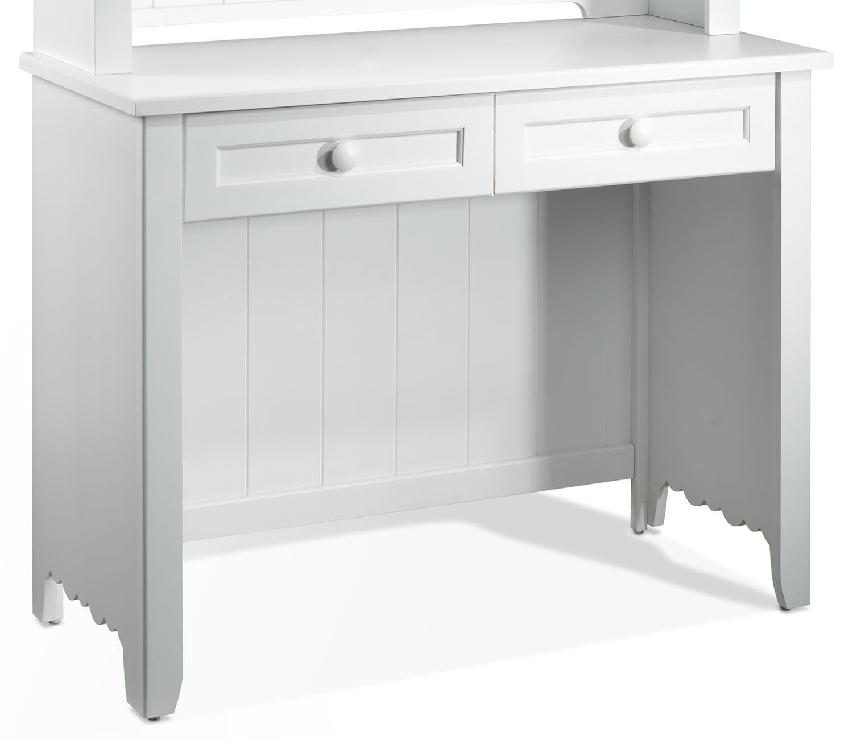 kids furniture isabella white desk white