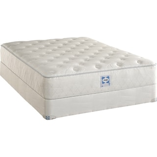 Supreme Plush Queen Mattress/Boxspring Set