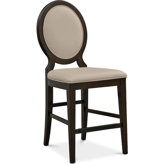 Dining Room Furniture - Stewart II Counter-Height Stool