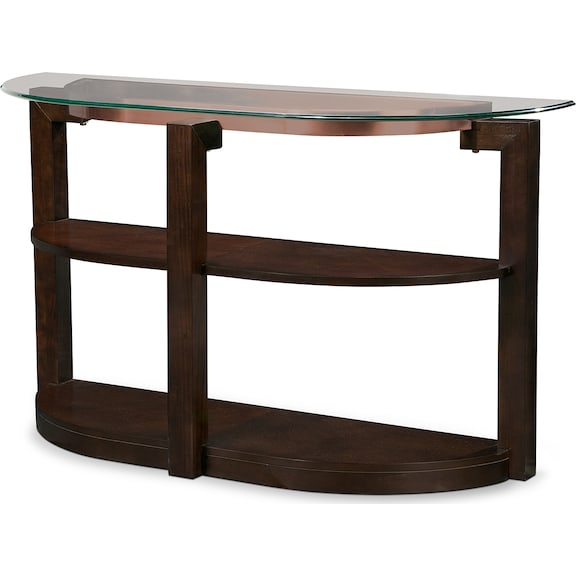 Accent and Occasional Furniture - Kirkland Sofa Table