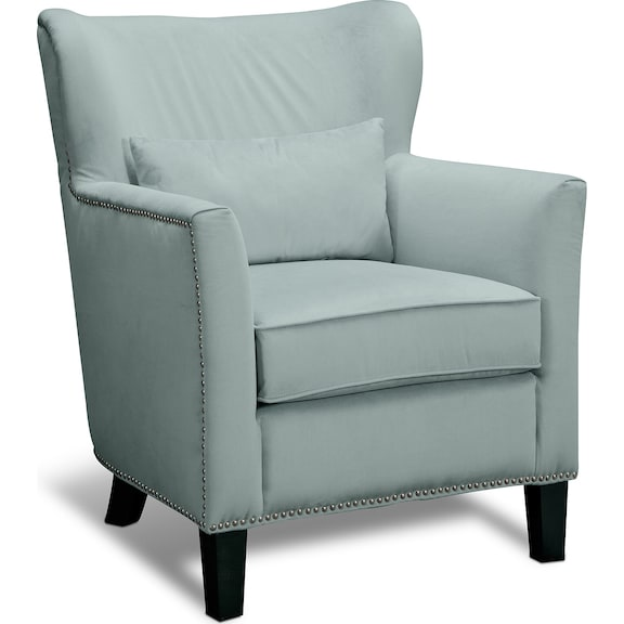 Living Room Furniture - Kinsey Accent Chair