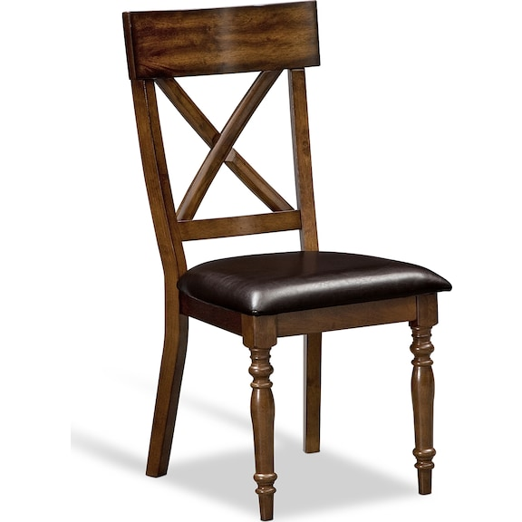 Dining Room Furniture - Montvale Chair