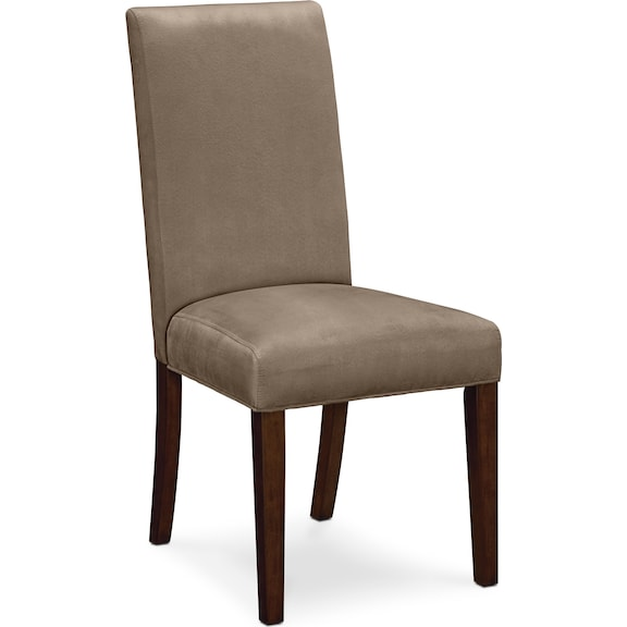 Dining Room Furniture - Daly Beige Chair