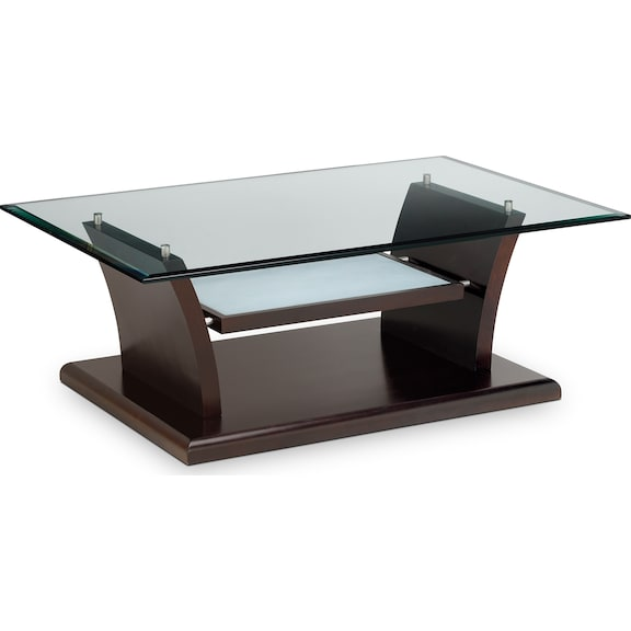 Accent and Occasional Furniture - Carrera Cocktail Table