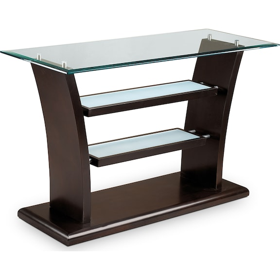 Accent and Occasional Furniture - Carrera Sofa Table