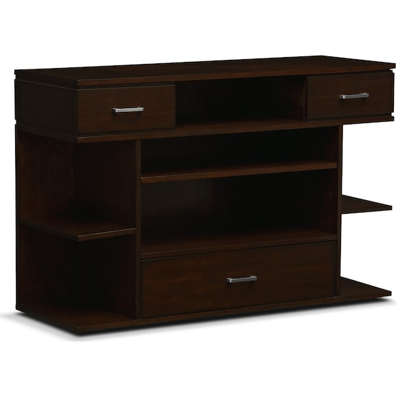 Accent and Occasional Furniture - Hatteras Sofa Table
