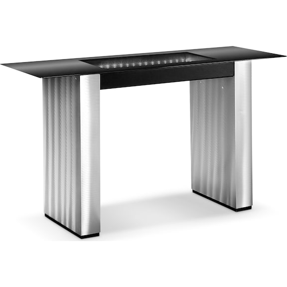 Accent and Occasional Furniture - Santiago Sofa Table