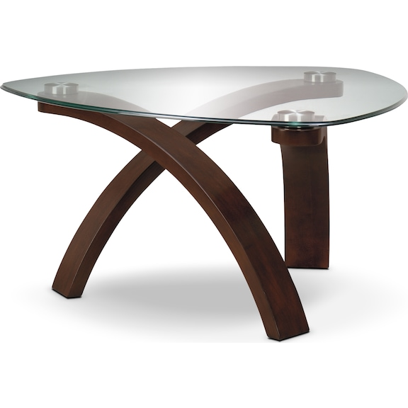 Accent and Occasional Furniture - Delaney Cocktail Table