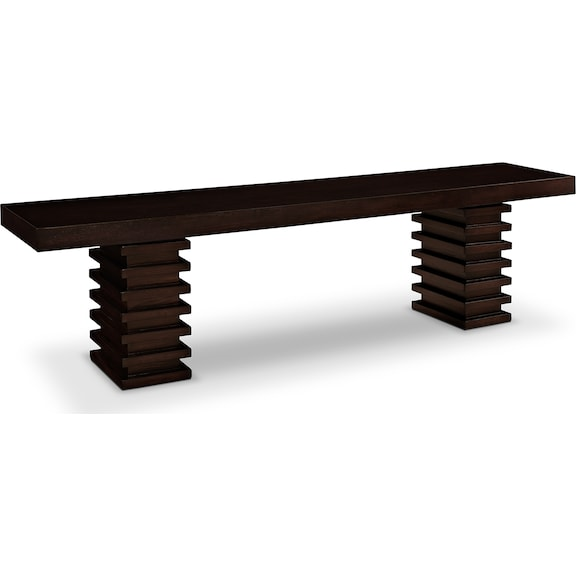 Accent and Occasional Furniture - Costa Bench