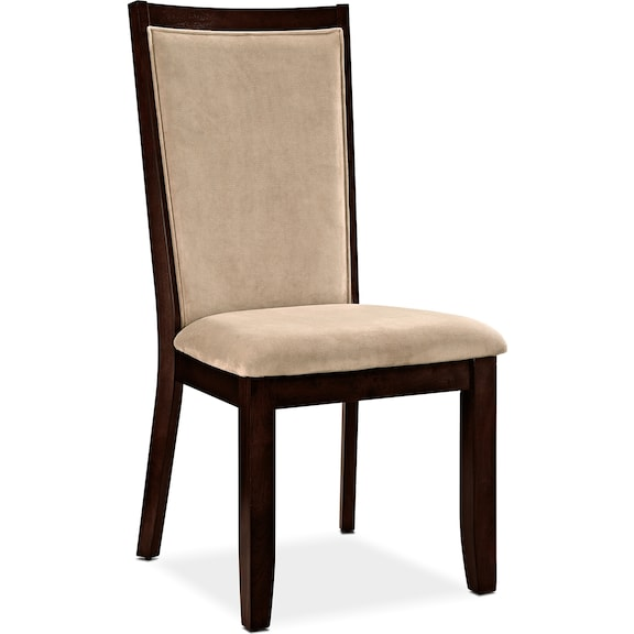 Dining Room Furniture - Costa Camel Chair