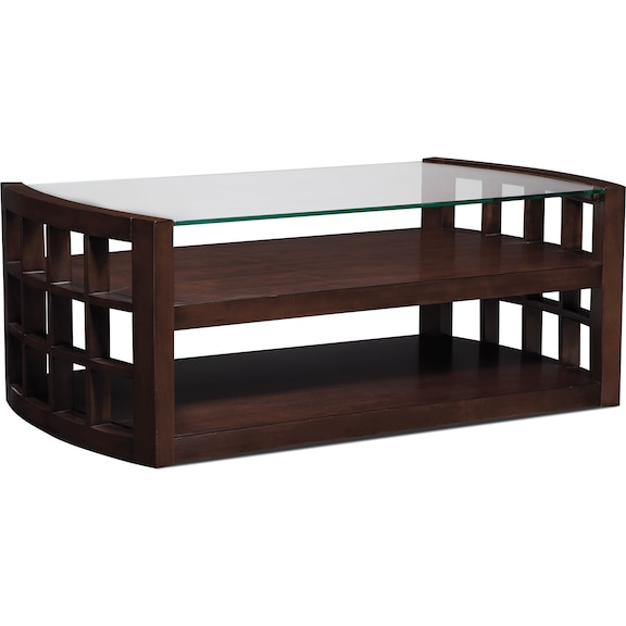 Accent and Occasional Furniture - Tobin Cocktail Table