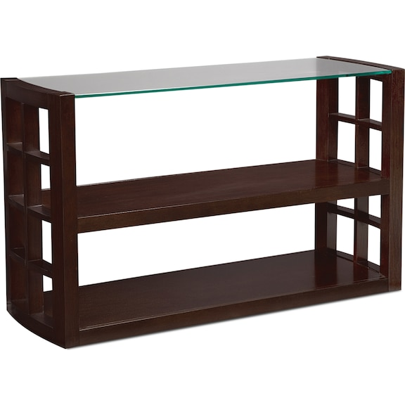 Accent and Occasional Furniture - Tobin Sofa Table