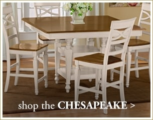 Shop the Chesapeake dining room