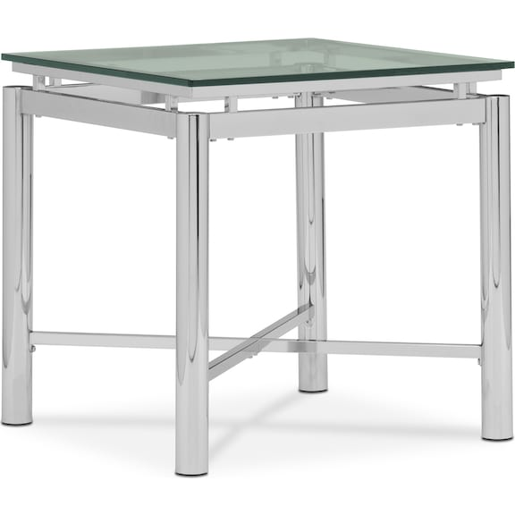 Accent and Occasional Furniture - Alden End Table