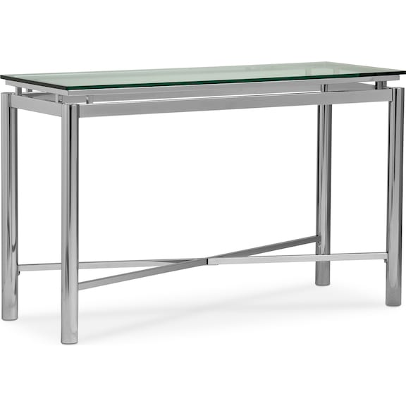 Accent and Occasional Furniture - Alden Sofa Table