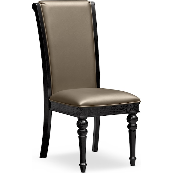 Dining Room Furniture - Astoria Chair