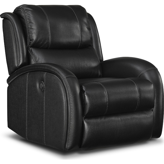 Living Room Furniture - Lavalle Power Recliner