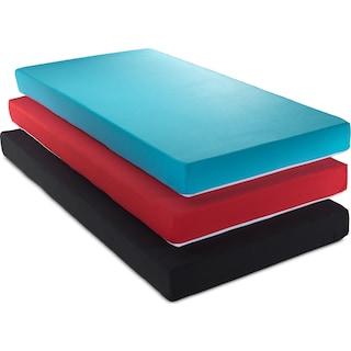 Therapedic Cushion Firm Twin Mattress