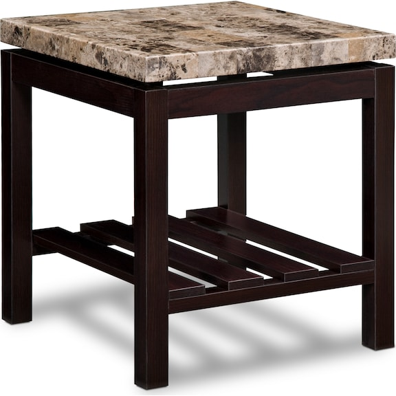 Accent and Occasional Furniture - Arno End Table