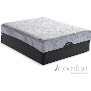 [The iComfort Savant EverFeel Cushion Firm Collection]