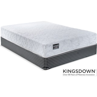 Celestial Twin Mattress/Boxspring Set