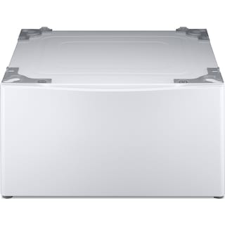 LG Appliances Pedestal WDP4W
