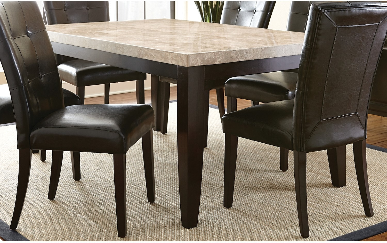 Dining Room Furniture - Dursley Dining Table