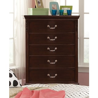Kimberley Cherry Chest