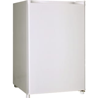 Igloo 4.6 Cu. Ft. Compact Refrigerator - White