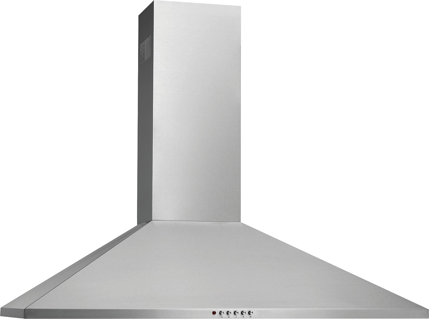 """Cooking Products - Frigidaire 36"""" Canopy Wall-Mount Hood – Stainless"""