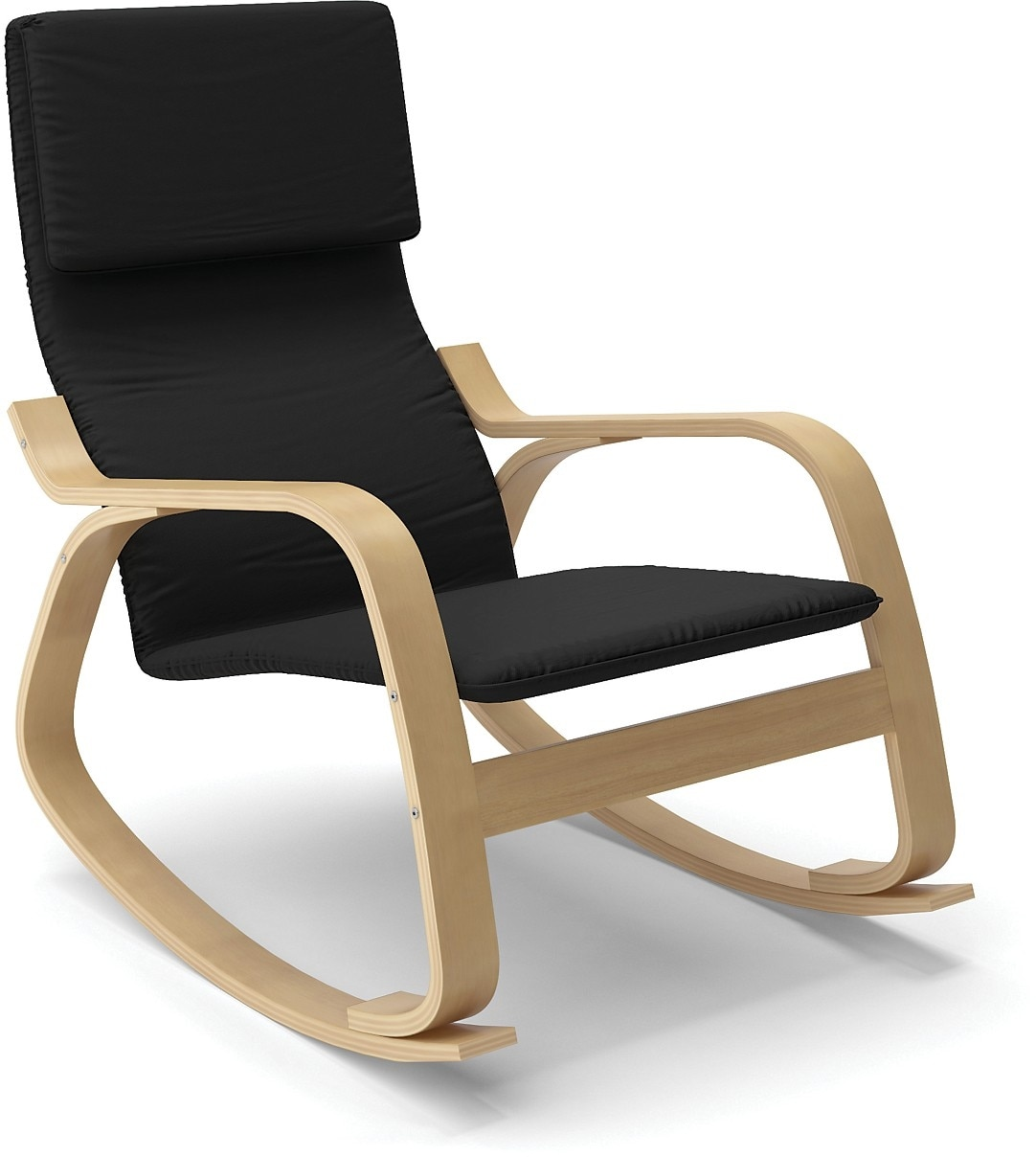Living Room Furniture - Walsall Rocking Chair