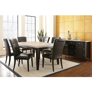 Dursley 8-Piece Dining Package