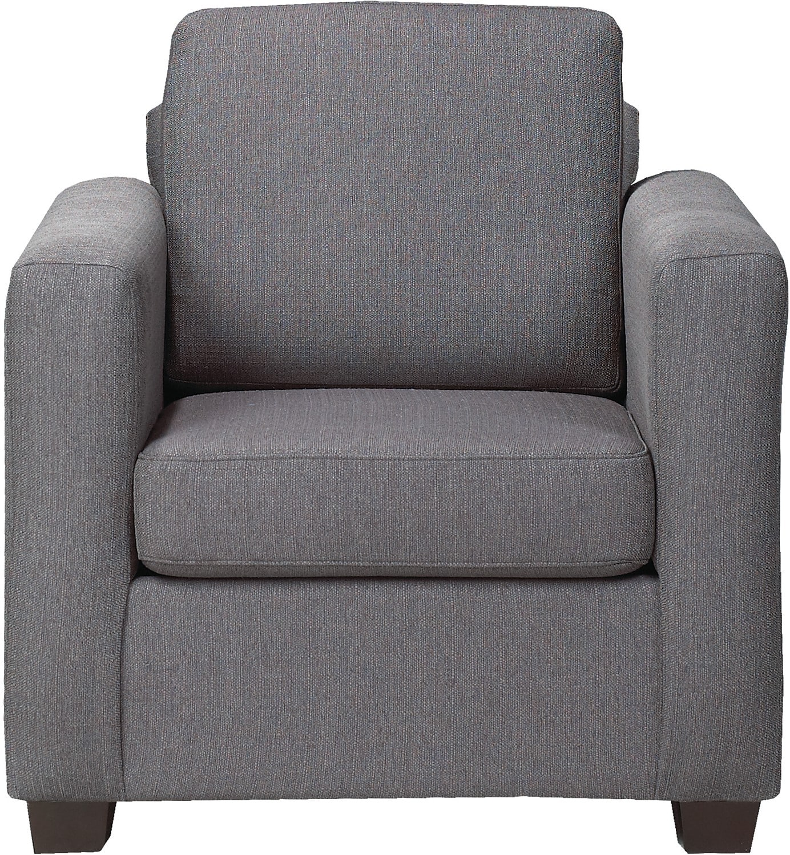 Living Room Furniture - Tipton Chair