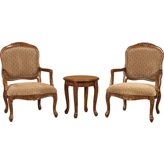 Astrath 3-Piece Accent Seating Set