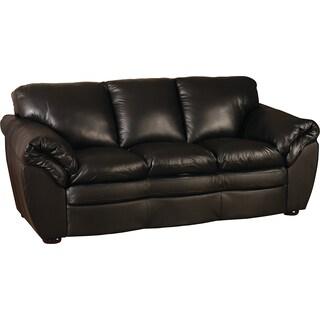 Malton Black Sofa Bed