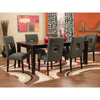 Alma 8-Piece Dining Package