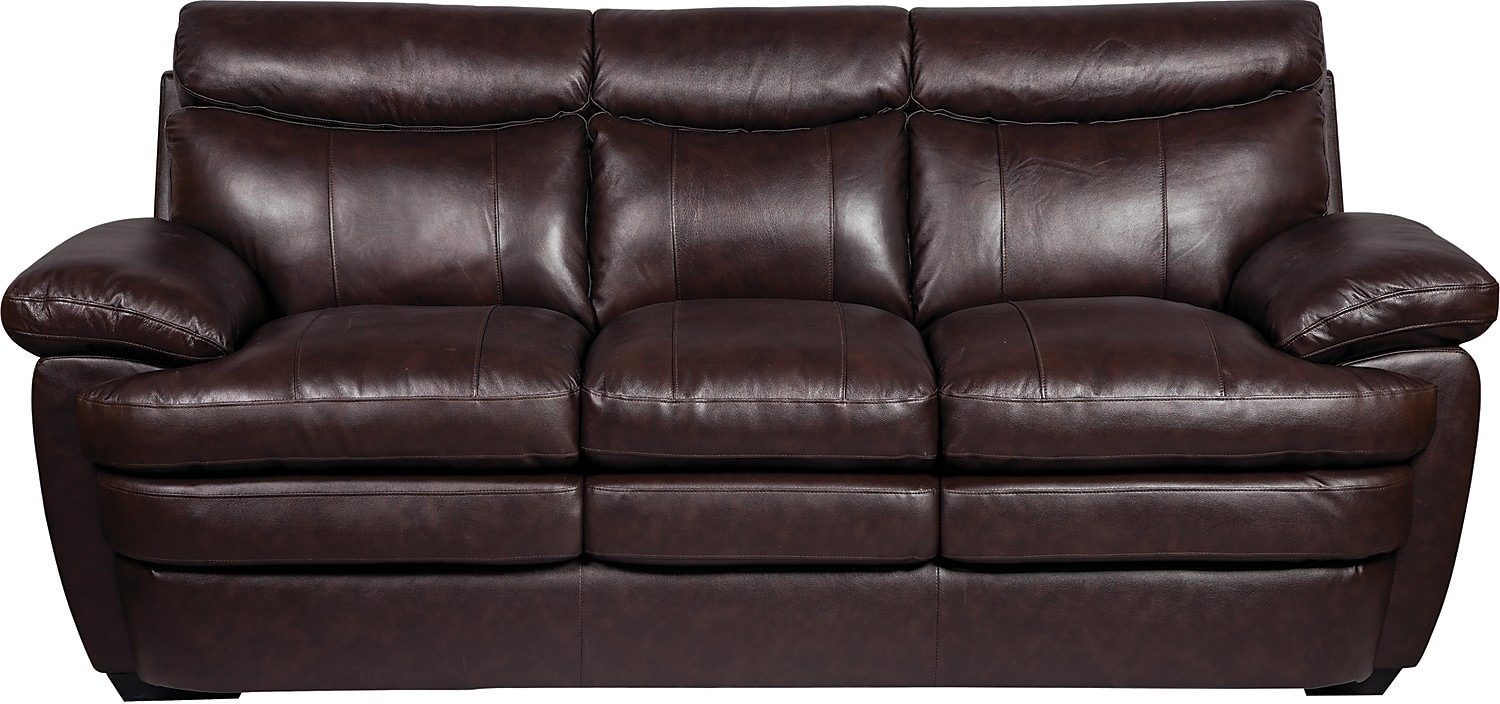 Living Room Furniture - Mildenhall Sofa