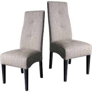 Brigus 2-Pack Dining Chairs