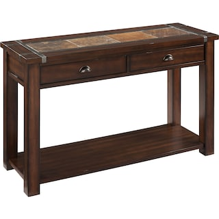 Tadcaster Sofa Table