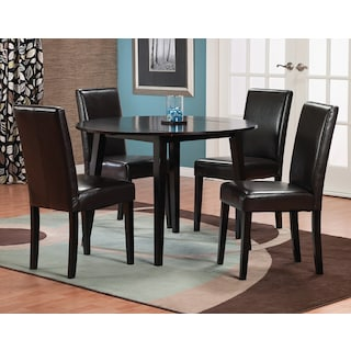 Cormack 5-Piece Dining Package