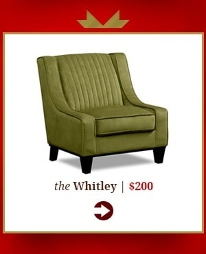 Whitley Accent Chair