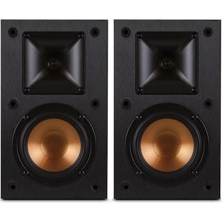 Klipsch® 200W R-14M Monitor Speaker – Set of 2