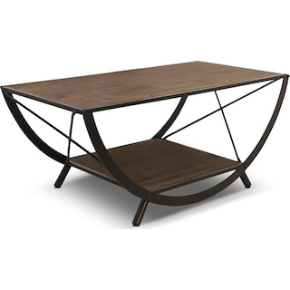 Bolde Coffee Table