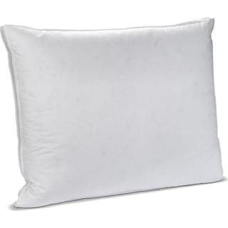 Ergo Down Standard Pillow