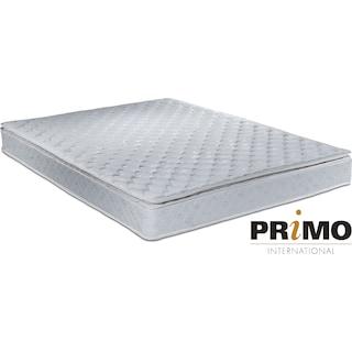 Primo International Radius Cushion Plush Full Mattress