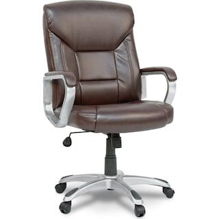 Brigg Executive Chair
