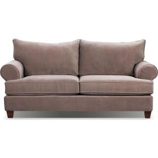 Prescot Sofa - Stone