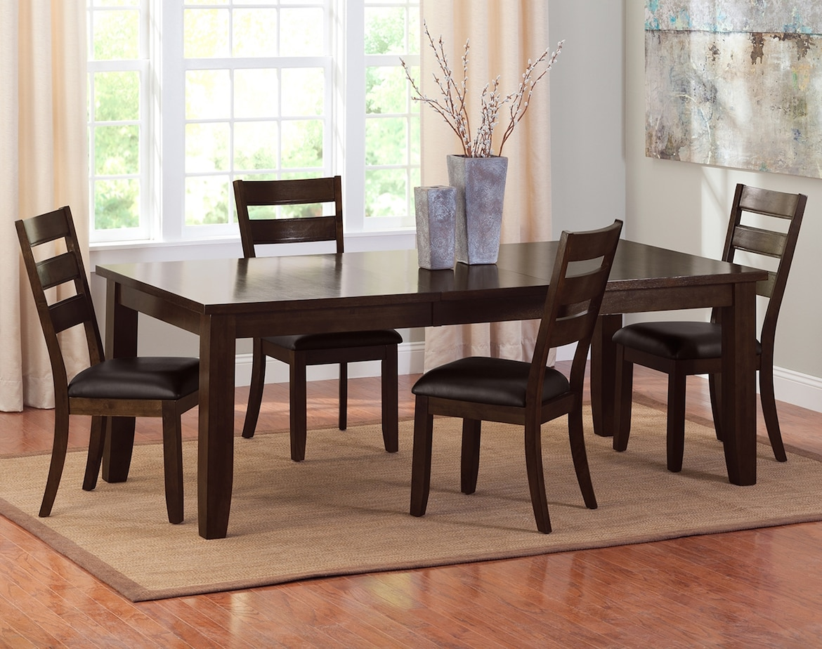 Dining Room Furniture - The Martin Collection - Table