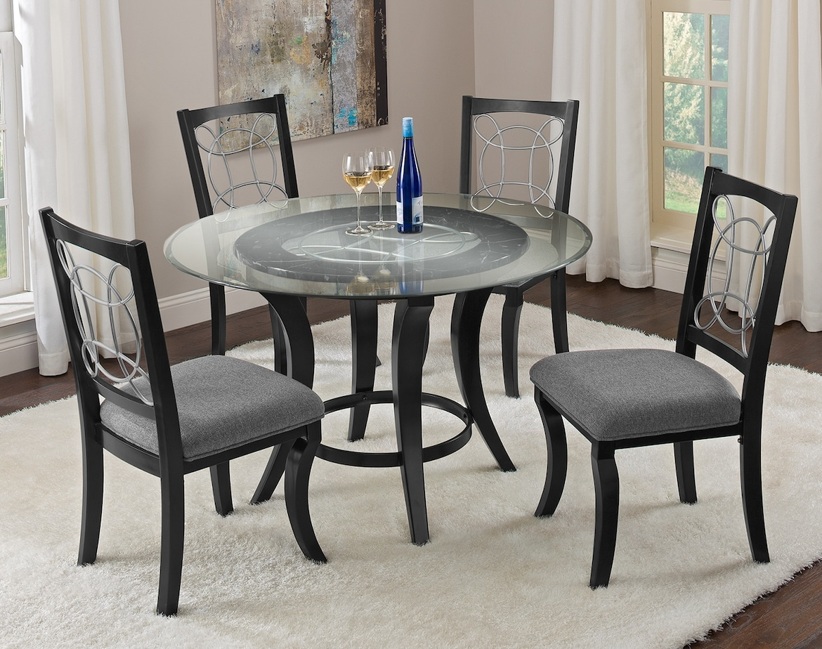 Dining Room Furniture - The Pasadena Collection - Table