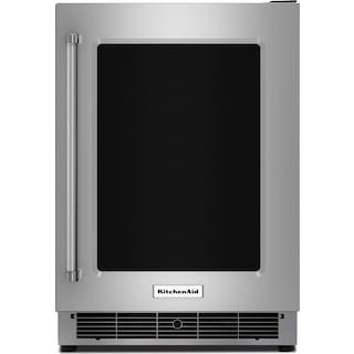 KitchenAid Undercounter Refrigerator KURR304ESS